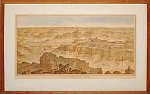 Julius Bien & Co Point Sublime Geological Survey 2