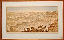 Julius Bien & Co Point Sublime Geological Survey 3