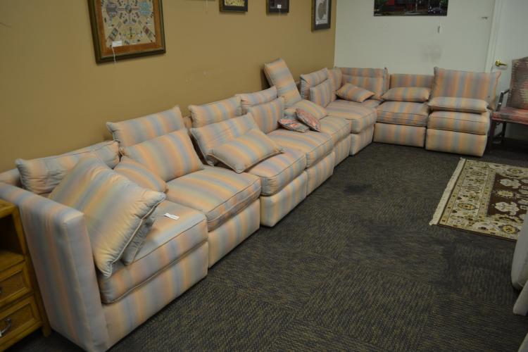 9 piece modular sectional sofa for 9 piece modular sectional sofa