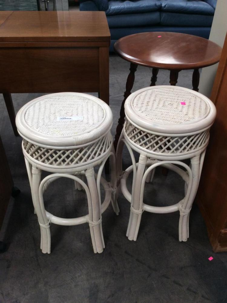 Vintage Wicker Furniture Repair Chicago