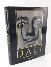 Salvador Dali, The Paintings Descharnes & Neret