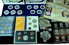 US Coin Collections Indian Head Nickels Collection