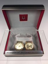 20th C. Bulova Accutron Watches