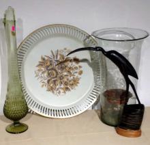 20 Century Decorative Lot