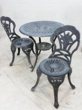 Estate Furniture, Artwork & Decor Online Auction