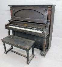 Meister Grand Upright Piano