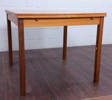 Mobler Danish Mid-Century Modern Dining Table