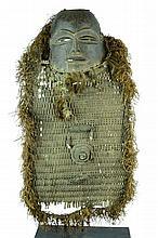 Cameroon Grasslands Mask