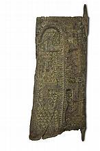 Baule Sculptural Crocodile Door
