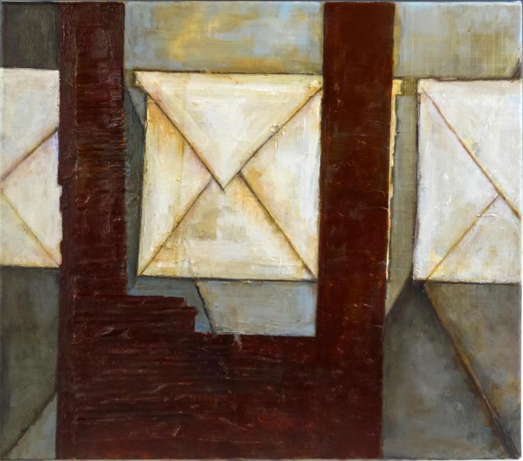 Jennifer Allred (1955-2016),