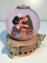 Disney's Hunchback of Notre Dame Snow Globe