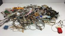 Costume Jewelry Necklaces Braclets Etc.