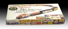 Lionel 75th Anniversary Set NIB
