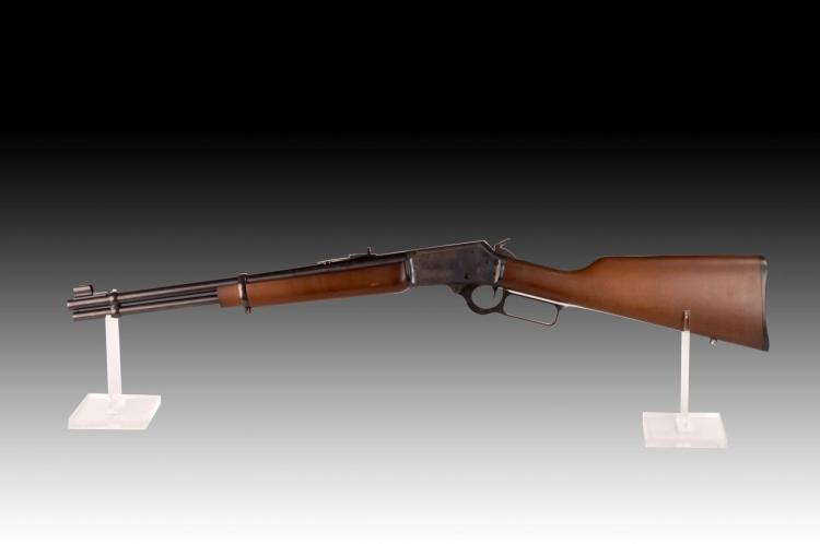 Marlin Firearms Lever Action Carbine 1894C .357 Mg