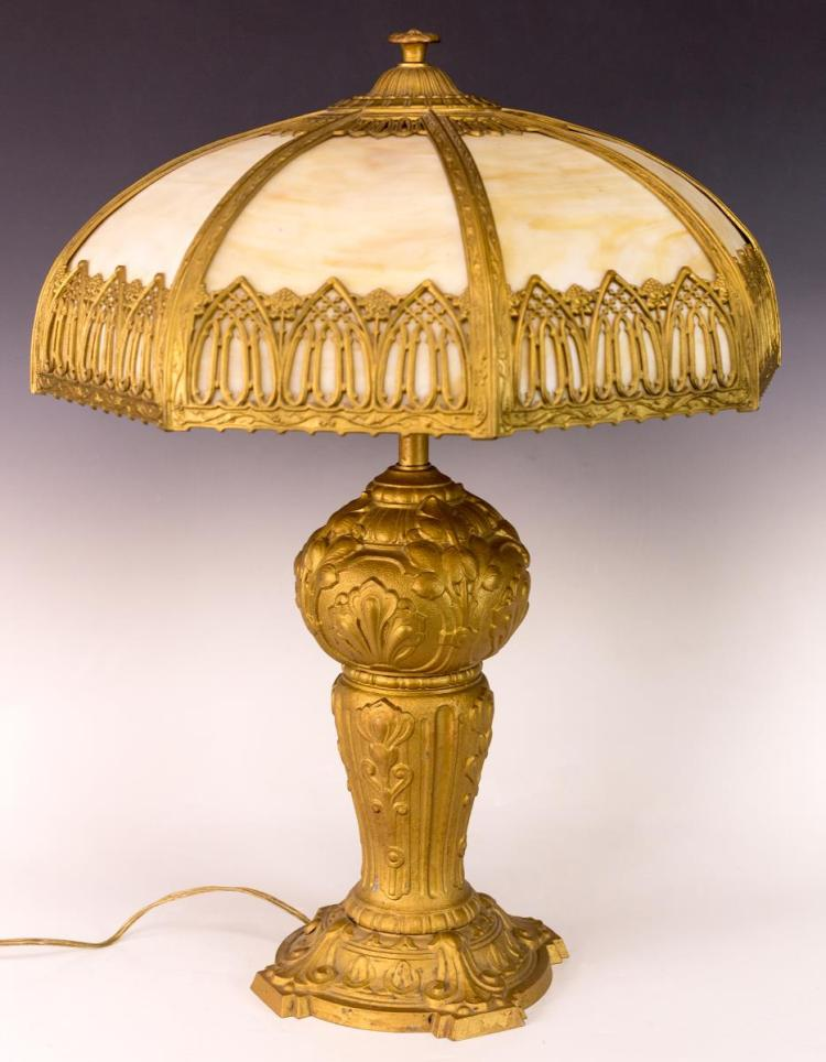 20th C Table Lamp