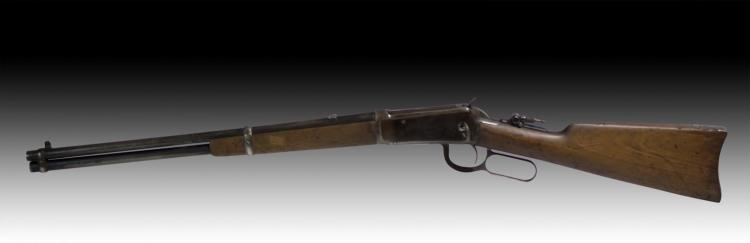 Winchester 94 Saddle Ring Carbine, 30 WCF