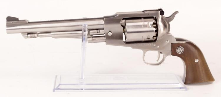 Ruger Old Army Black Powder Revolver 45 Cal. 7.5