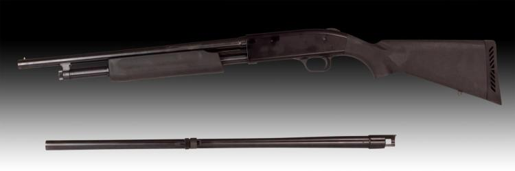 Mossberg Model 500 Shotgun w/ 18.5