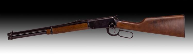 Winchester Model 94AE Lever Action Carbine