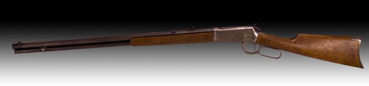 Winchester Model 94 Lever Action Rifle,32-40, 1921