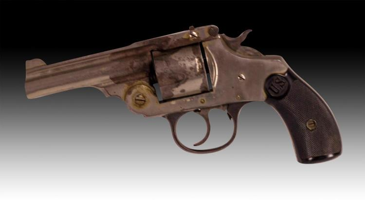 U.S. Revolver Company .32 Cal, Top Break Revolver