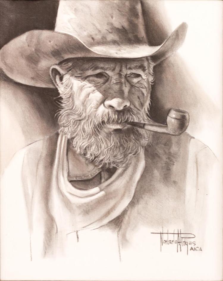 Noberto A. Reyes (20th C)
