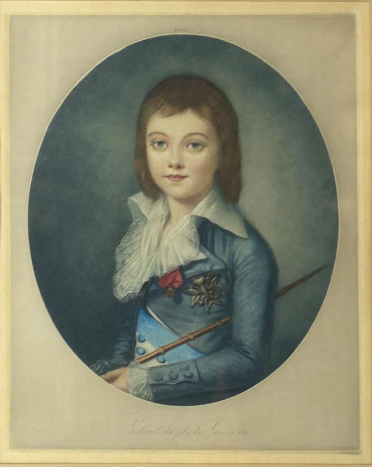 Alexandre Kucharski, Portrait