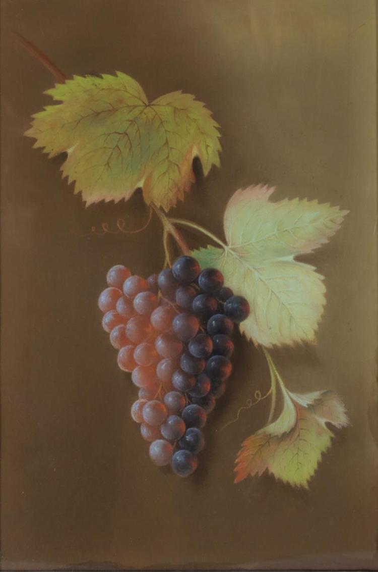 John S. Bower (19th/20th Century) Pastel