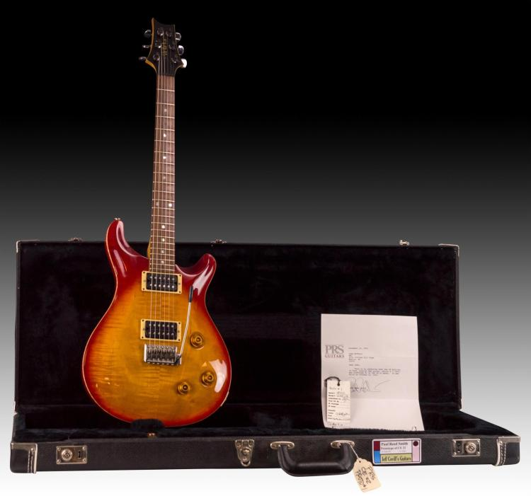 1993 Paul Reed Smith Prototype CE 22