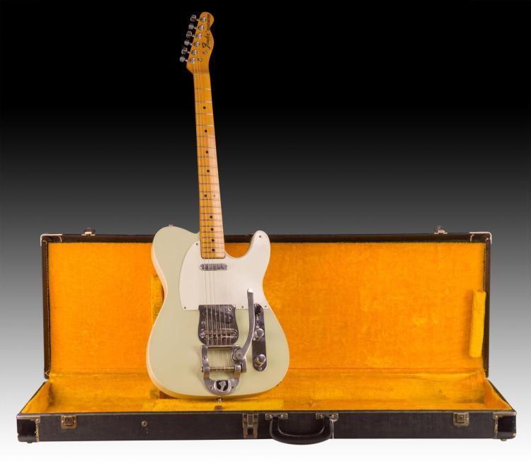 Fender Telecaster Custom 1967 Bigsby