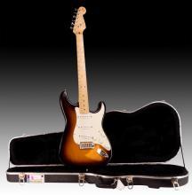 1994 Fender 40th Anniversary Stratocaster