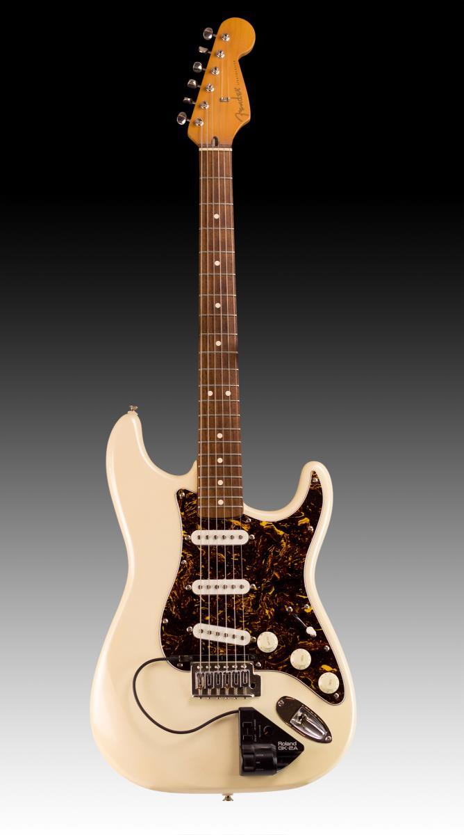 1994 Fender Stratocaster