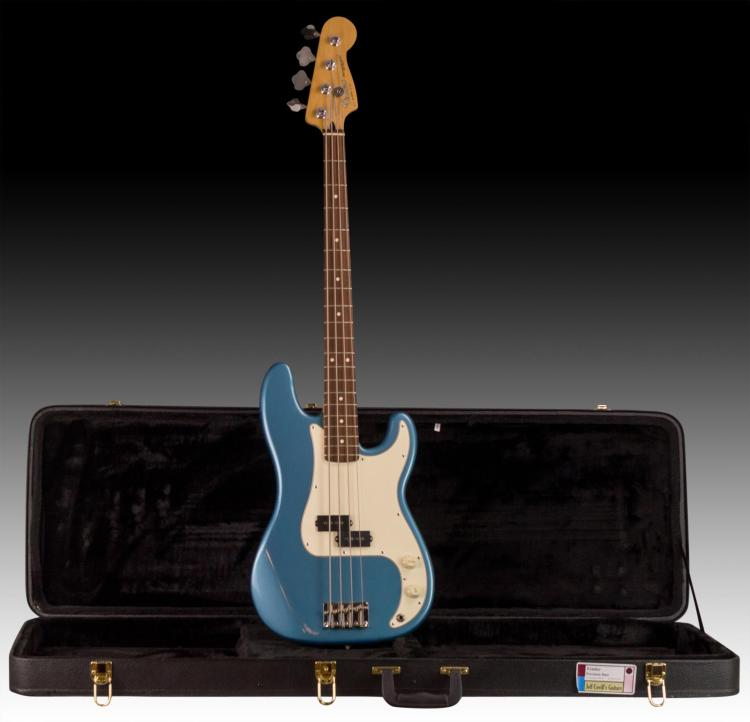 1994 Fender Precision Bass