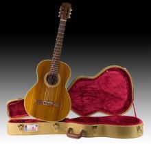 1979 La Valencia Spanish Guitar