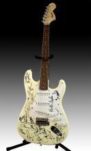 Scottsdale Music Fest Fender Squier Strat