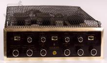 H.H. Scott Stereomaster LK-72 Laboratory Amplifier
