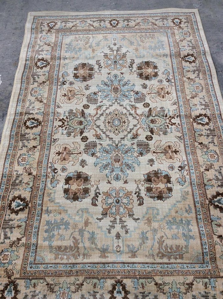 Area rug 5 39 x 8 39 for Accent rug vs area rug