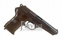 Czech CAI CZ-52 7.62 Pistol