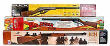 (3) Pcs. Daisy / Winchester BB Gun Lot
