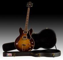 Gibson ES335 1967 Refin HSC
