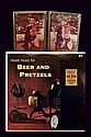 Mood Music for Beer & Pretzels Hi-Fi Record, Photo