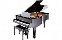 Yamaha Disklavier Player Grand Piano