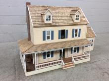 Large 2 Story Doll House