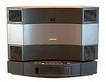Bose Music System with Multi-Disc Changer