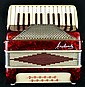 Andante Italian Accordion