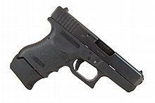 .45 Glock Model 36 Pistol