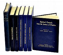 7 Volumes Pocket Classics, Gracian, Fénelon Books