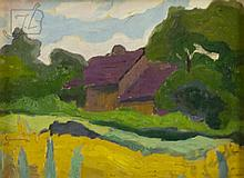 "Joseph Le Tessier (1867-1949) ""Morvan"""