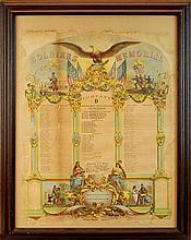 Civil War Historical Archive - Seneca Roe Cowles