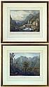 Engelmann, Graf, Coindet & Co. Printed Lithographs